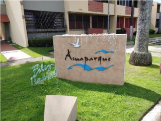 Acua Parque apt 3h.1b.1pk $625.00