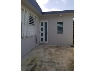 Alquiler apartamento 1 cuarto