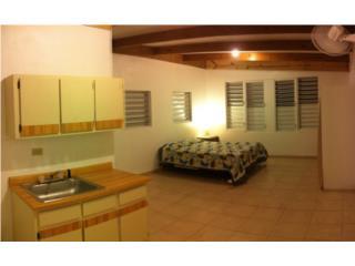 Studio Apartment en La Parguera
