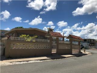 Barrio Aquacate, Yabucoa. $550 casa
