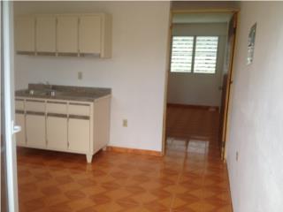 Apartamento 1/1 agua y luz 380