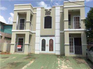 Se renta apartamento por plan 8 Victor Rojas