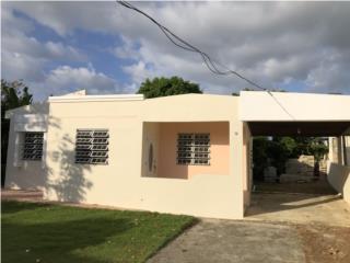 Alquiler Casa Capaez Hatillo $540