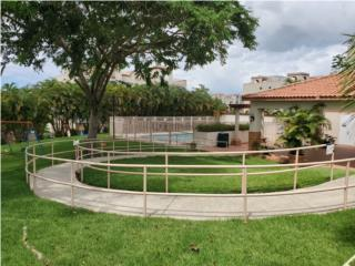 Jardines De Parque Escorial Puerto Rico