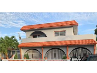 Rentals Urbanizacion Country Club Renta Casa Country Club (Altos) no plan 8 San Juan