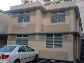 Condominio-Edificio Esquire Puerto Rico