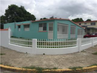 Alquiler Urbanizacion Country Club Apartamento de 3 cuartos, 1 baño $650 San Juan - Río Piedras