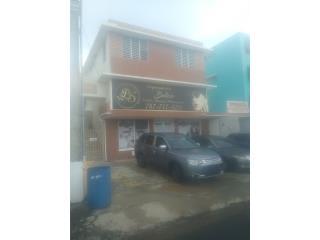 Alquiler Urbanizacion Country Club Local comercial, almacen, taller mecanica ect San Juan - Río Piedras