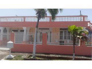Alquiler Urbanizacion Country Club Espectacular Casa amplia y súper céntrica  San Juan - Río Piedras