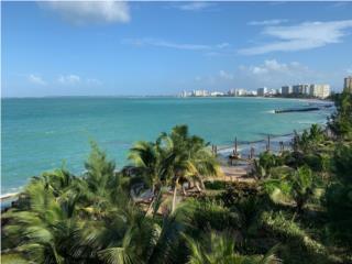 Alquiler Hermosa vista al mar Costamar 1h 1b $1200