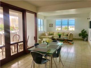 Calle Loiza 3 BDR apartment (Entire floor)