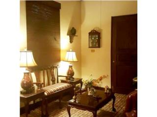 Espacioso Apartmento Vintage en Santurce