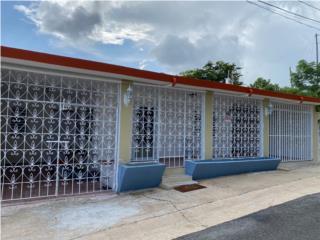 Casa en URB Antonio Roig, Humacao - Solo $550
