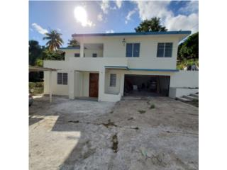 Antigua Yaurel Puerto Rico