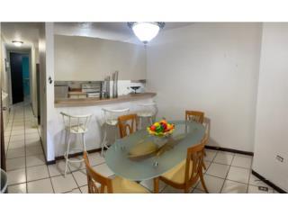 Alquiler Apartamento Equipado