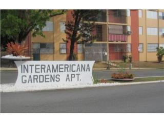Interamericana Gardens apartments