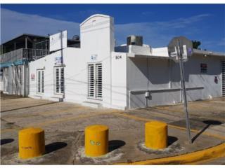 Alquiler Urbanizacion Country Club Ave. Iturregui Carolina/San Juan San Juan
