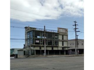Alquiler Urbanizacion Country Club Edificio comercial San Juan - Río Piedras