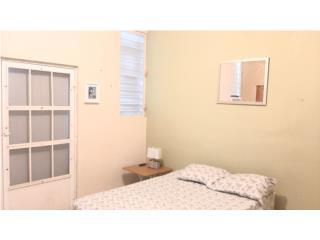 Apartamento 1 hab A/C en Boqueron