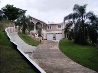 Hermosa Residencia, Control de acceso,El Hucar