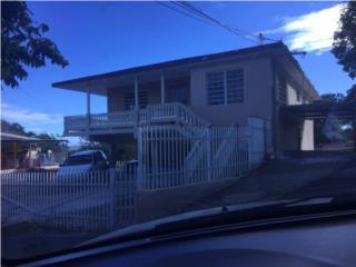 Casa de dos plantas, Barrio Rayo Guara