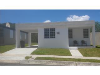 Casa, Urbanizaci�n, 3cuartos, 2ba�os