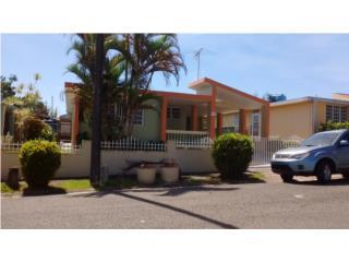 Casa en Venta, Villa Seral Lares