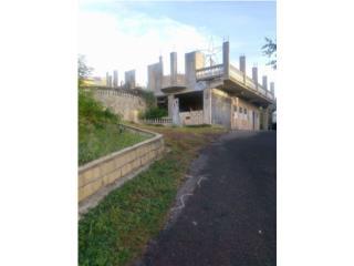 Casa,Bo Machuchal,Sector Cerro Gordo 2cuartos