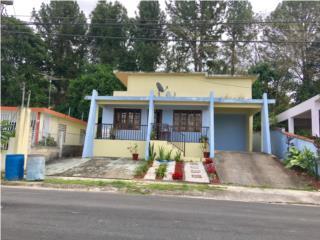 Se vende 2 casas un solo nivel en Las Piedras