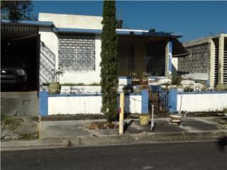 Casa en Puert Nuevo Area no inundable