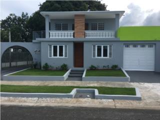 Urb. Villa Carolina Dos Plantas 6C 2B 2