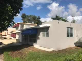 Casa Renovada, Urb. Hnas Dávila, Bayamón