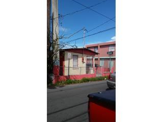 Barrio Obrero residencia 2-1