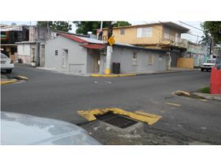 Residencia y local Barrio Obrero