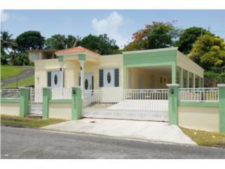 Bo. Hoyamala - Hermosa residencia Car119