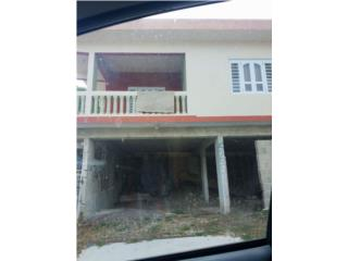 Casa en Rio Jueyes 3 cuartos