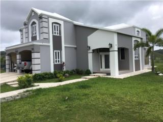 Hermosa Residencia para la venta
