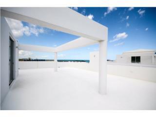 Penthouses for Sale! Ocean views