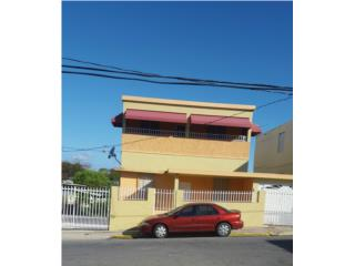 2 story house, income property, in yabucoa