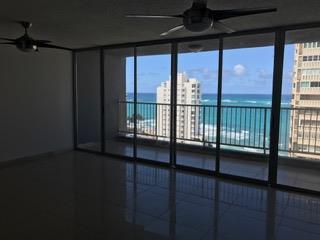 hermoso apartamento con vista al mar piso 16