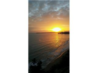 Espectacular Vista lateral al Mar y Acceso