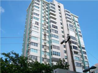 Condado Towers, Calle Washington, Mar/Ciudad