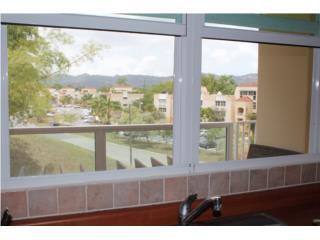 Apartamento con Hermosa Vista y Enseres
