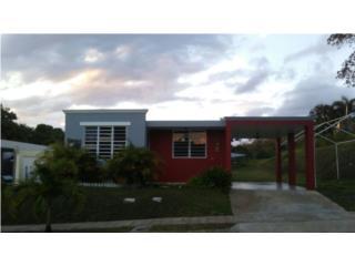 Bajon de precio Casa de 3cuartos/2baños