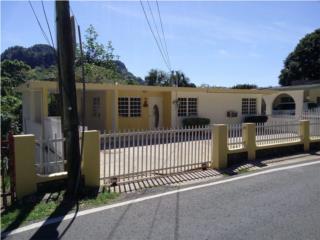 Casa y apartamemto en Bo Lares Sector 25
