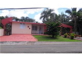 Casa en Callejones, Lares Puerto Rico