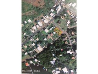 FOR SALE CULEBRA $80,000 Lot 464.90SM