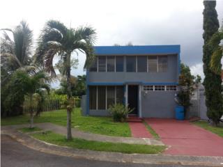 VILLAS DE CARRAIZO 4H/2.5B JARDIN, PATIO 125K