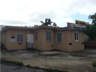 Edificio de Oficinas- Santa Cruz, Bayamon