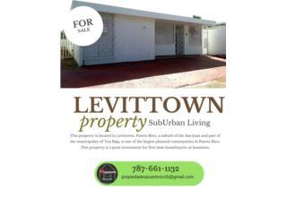 Casa en Levittown